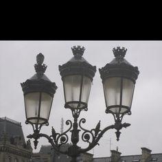 Lamp Post Benches Amp Lamp Post Pink Paris Paris In