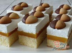 Sweet Recipes, Cake Recipes, Food Vans, Breakfast Snacks, Vanilla Cake, Cheesecake, Deserts, Food And Drink, Treats