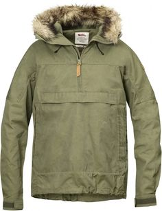 Order the Fjallraven Mens Singi Anorak today from Snow+Rock ✓ Price Match Promise ✓ Product Warranty ✓ Specialist Advice G 1, Sport, Canada Goose Jackets, Military Jacket, Dark Blue, Hoodies, Sweaters, Outfits, Clothes