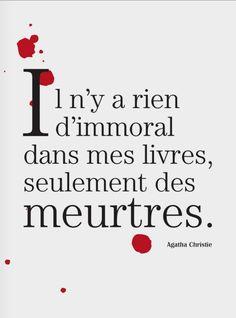 Agatha Christie - François Rivière | Editions de La Martinière