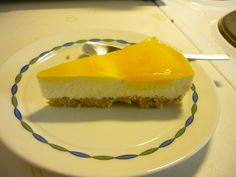 Mango-juustokakku Cheesecake, Desserts, Food, Tailgate Desserts, Deserts, Cheesecakes, Essen, Postres, Meals