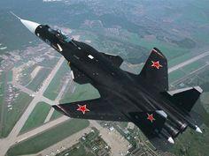 Su47 S-37 Berkut