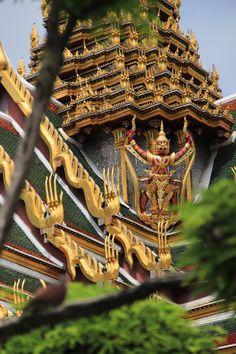 Palais Royal Bangkok ©floriancagne