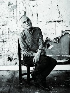 John Giorno - Interview Magazine