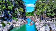 Minalungao National Park, An Ecotourism Marvel in Nueva Ecija Extreme Activities, Holiday Places, Parasailing, Bungee Jumping, Tourist Spots, Philippines Travel, Hawaiian Islands, The Visitors, Night Life