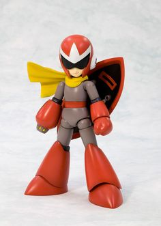 Kotobukiya protoman figure