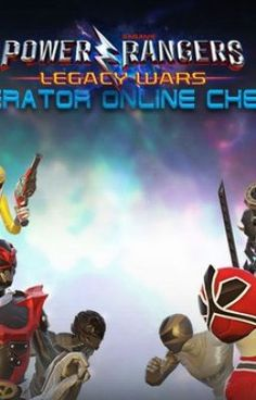 #wattpad #action Rita Repulsa, the space witch, has infected the Morphin Grid, creating virtual monsters and Ranger clones programmed to fight on her behalf. Fight back with your own curated team of legendary Power Rangers and villains from the multiverse! http://power-rangers-legacy-wars-hack.over-blog.com Power R...