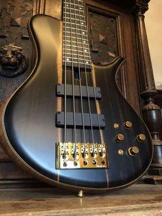 Marleaux bass