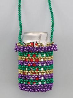 For Mardi Gras.  I need this!!!