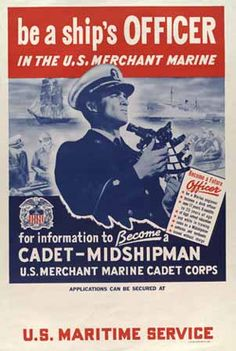 U.S. Merchant Marine