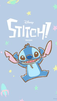 Stitch Line Wallpaper Lines Wallpaper, Cute Wallpaper Backgrounds, Wallpaper Iphone Cute, Cute Cartoon Wallpapers, Disney Phone Wallpaper, Kawaii Wallpaper, Disney Phone Backgrounds, Lilo And Stitch Quotes, Lelo And Stitch