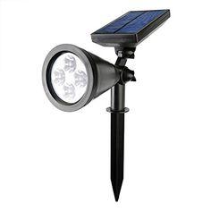 CITTATREND LED Luces solares ajustables para jardín al ai... https://www.amazon.es/dp/B01B1FZOPS/ref=cm_sw_r_pi_dp_x_wM-1xbFKZJ2SP