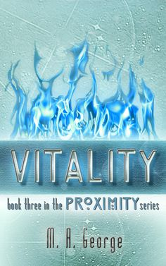 Vitality by M.A. George