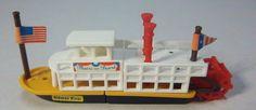 Ü EI Schiffe Mississippi Raddampfer 1992 Zum Wählen   eBay