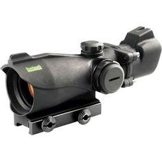 Bushnell Tactical Elite 1x32 Red/Green T-Dot Riflescope