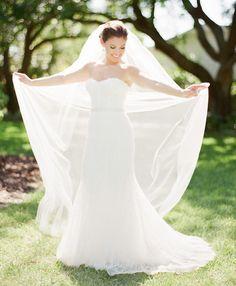 Featured Photographer:Justin DeMutiis Photography; wedding dress idea