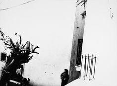 Puglia (1958; 1982) – Archivio Mario Giacomelli