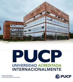 PUCP acreditada internacionalmente