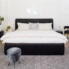 SOUFFLE BED Kelly Wearstler