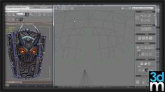 UV Texture Editor in 3ds Max - 3dmotive