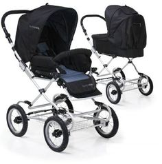 Bumble ride queen b-want this stroller after our wonderful uppa baby