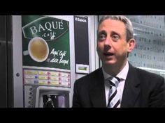 Cafés Baqué y ad hoc Comunicación y Marketing