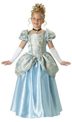 Princess Costumes for Girls u003eu003e Enchanting Princess  sc 1 st  Pinterest & 33 best Princess Costume for Kids images on Pinterest | Princess ...