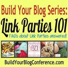 Link Parties 101
