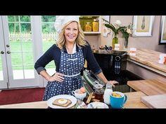 Kym Douglas' Easy Microwave Breakfast Recipes