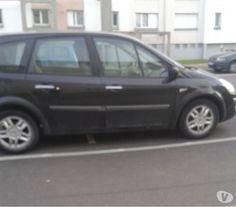 Фотографии для Renault Scenic 2008