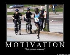 motivation. #running