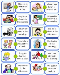 FREE- Present simple worksheets Letter Worksheets, Vocabulary Worksheets, Worksheets For Kids, Kindergarten Worksheets, Printable Worksheets, Daily Routine Worksheet, Daily Routine Kids, Routine Printable, Daily Printable