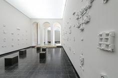 Venice Biennale 2014 / Austrian Pavilion