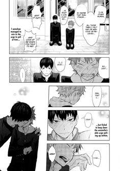 Haikyuu!! - Hatsukoi Combat (doujinshi) Ch.0(end) Page 22 - Mangago