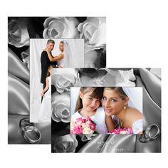 Wedding Paper Easel Frame