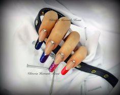 Pipe Nails by Viktória Horvath-Kousi