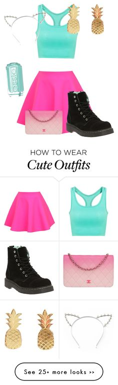 """Cute outfit"" by gogotennisgirl on Polyvore"