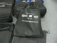 dust bag black color Custom Logos, Drawstring Backpack, Dust Bag, Backpacks, Bags, Color, Handbags, Colour, Taschen