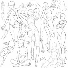 ArtStation - Archetype Cards, Janna Sophia