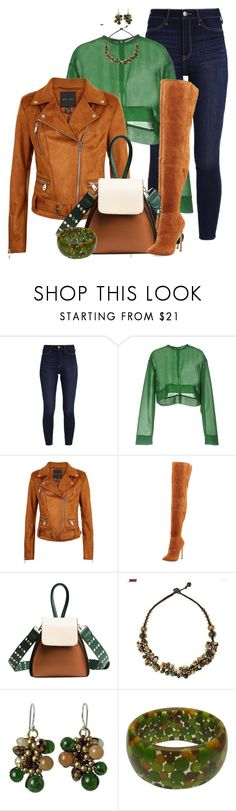 """SHAUNSLAYED by ShaunSlay"" by shaunslay ❤ liked on Polyvore featuring Hollister Co., MSGM, Neiman Marcus and NOVICA"