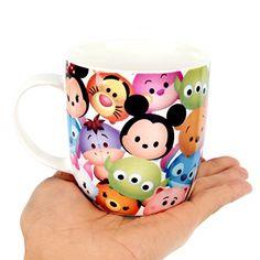 Disney Tsum Tsum Mug