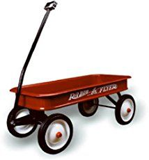 What to do with your kid's old red wagon? Here you'll find creative ways to repurpose metal and wood wagons and give them new life for your home and garden.