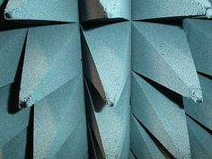 Anechoic chamber - Wikipedia, the free encyclopedia