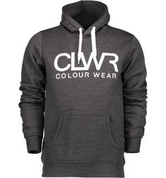 COLOUR WEAR M CLWR HOOD Standard