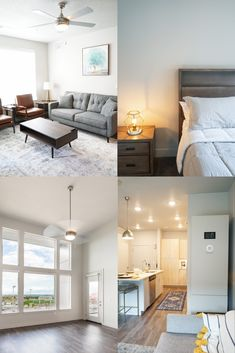 Soleil Lofts apartments are powered by renewable energy because we believe in being a solution to Salt Lake's pollution! Herriman Utah, Salt Lake City, Lofts, Renewable Energy, Sustainable Living, Night Life, Apartments, Interiors, Furniture