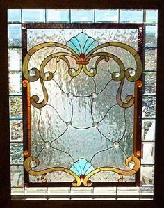 I love Stained glass!: