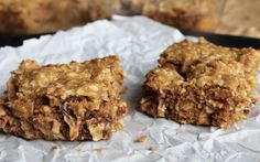 <p>You are going to fall in love with these incredibly gooey and decadent cookie bars made from oats, shredded coconut, peanut butter chips and cups, and coconut sugar. </p>