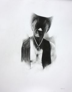 Drawings 2011 - Jason Bard Yarmosky