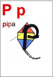 ESPAÇO EDUCAR: Cartazes alfabeto da Abelhinha