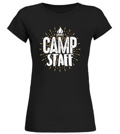 """# Camp Staff Shirt Outdoor Camping Crew Member Tshirt .  Special Offer, not available in shops      Comes in a variety of styles and colours      Buy yours now before it is too late!      Secured payment via Visa / Mastercard / Amex / PayPal      How to place an order            Choose the model from the drop-down menu      Click on """"Buy it now""""      Choose the size and the quantity      Add your delivery address and bank details      And that's it!      Tags: Show your love to camping and…"""